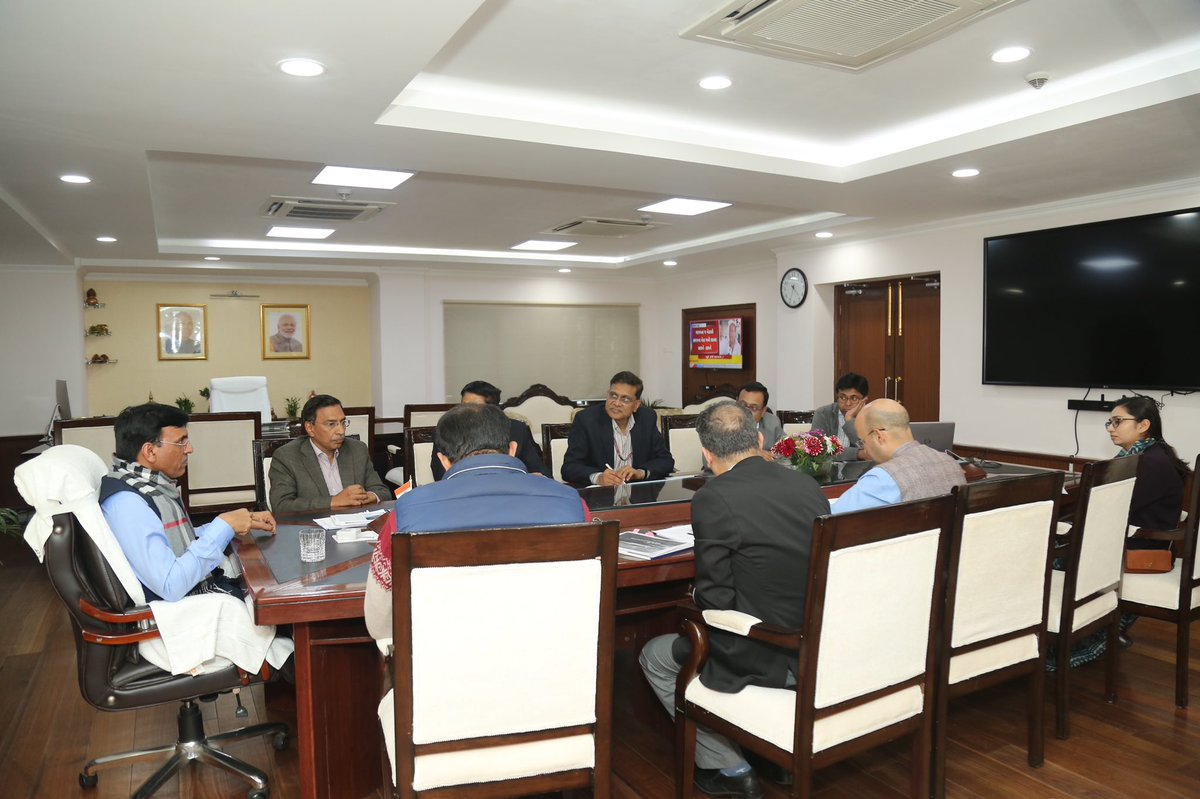 Centre forms Empowered Committee to find ways for restart of stalled Dahej – Ghogha ro ro ferry service