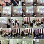 Image for the Tweet beginning: #ЗаречныйСО по итогам трёх этапов