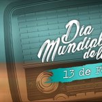 Image for the Tweet beginning: 13 de Febrero #DiaDeLaRadio  Festejamos