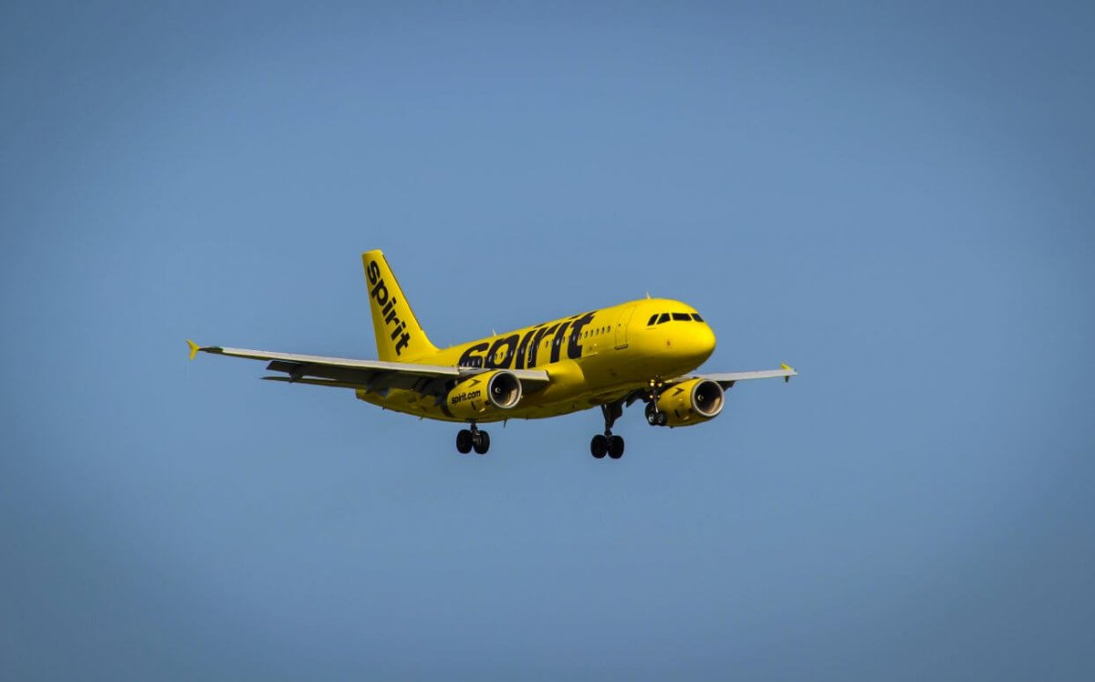 📣 Weve got spirit, yes we do! 📣 @SpiritAirlines announced it will relocate its Operations Control Center from Miramar, Fla., to Williamson County. The project represents an investment of $11.3 million and will bring 345 jobs to Tennessee. tnecd.com/news/governor-…
