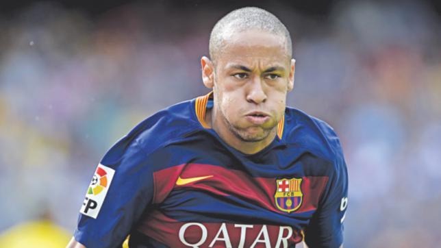 Neymar 2020, this summer. Welcome!