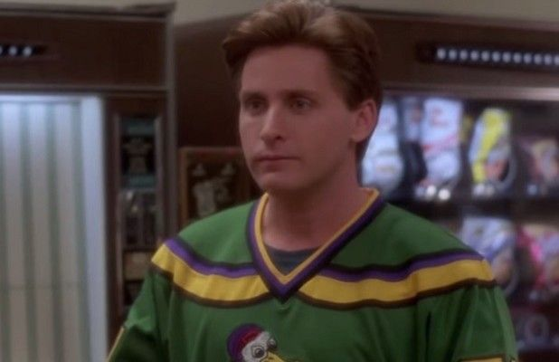 @YahooEnt's photo on Emilio Estevez