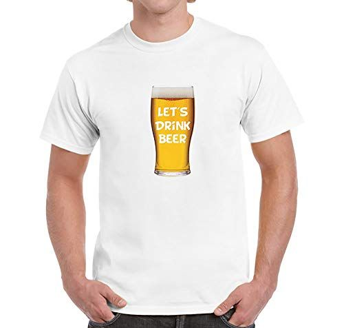 Let's Drink Beer #Design #tshirt  @FARQLIFE #beer #beertshirts #mensfashion #tshirtdesign #tshirtprinting #fashion #style #fashionblogger #fashionformen #outwear #wear #shop #shopping #online  https://www.amazon.co.uk/dp/B084L18SRPpic.twitter.com/kOF0d4kLEm