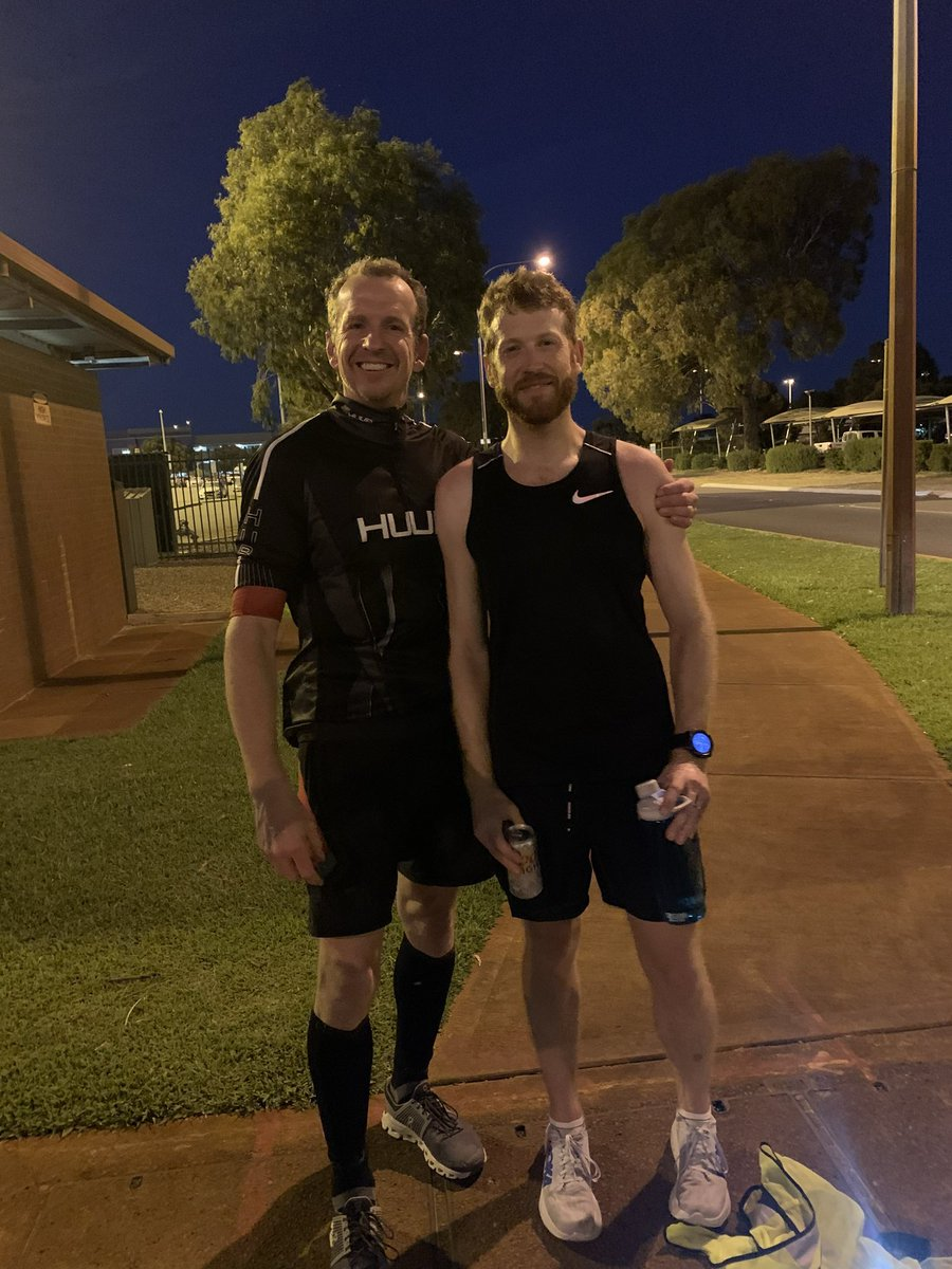NEW WORLD RECORD 7 #marathons on 7 #Continents in 81 hours, 38 minutes, 46s for the #Legend @kvogt  #run #running #exercise #sport pic.twitter.com/9CyXOFB7nW