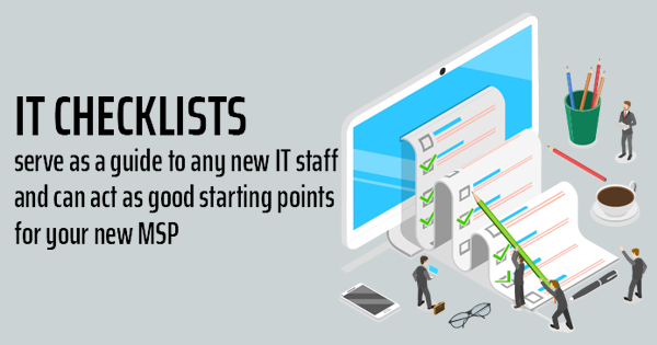 Considering hiring an MSP to manage the IT at your properties and corporate office? IT checklists serve as a guide and act as  good starting point.  Learn more at http://cmap.amp.vg/web/cbwp6wd2ipg5b …     #multifamily #multifamilyhousing #propertymanagementpic.twitter.com/95CuVf9DiH