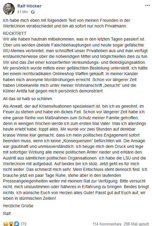 Ralf Höcker