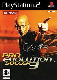 Happy 60th birthday to the best referee and also the best ever PES cover star, Pierluigi Collina!