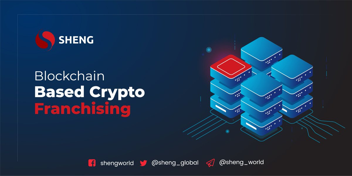 Sheng Tokens will be acceptable across various Merchants & Vendors networks within the wellness and lifestyle industry, allowing them to access the back-end systems & get advisory necessary to franchising their business. Check out our website  to know more!
