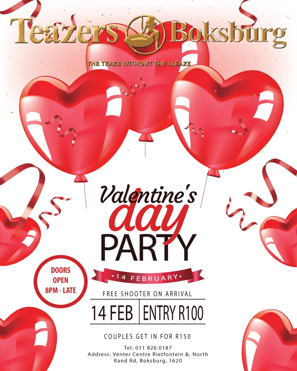 #Teazers_Boksburg #THIRSTY_THURSDAY @BoksburgTeazers  #Drink #Specials and #Table_Dance Special Doors Open From 8pm Till 4am For More Information  Please Call: 011 892 4904 #Boksburg #Gauteng #Johannesburg #Strip #Club