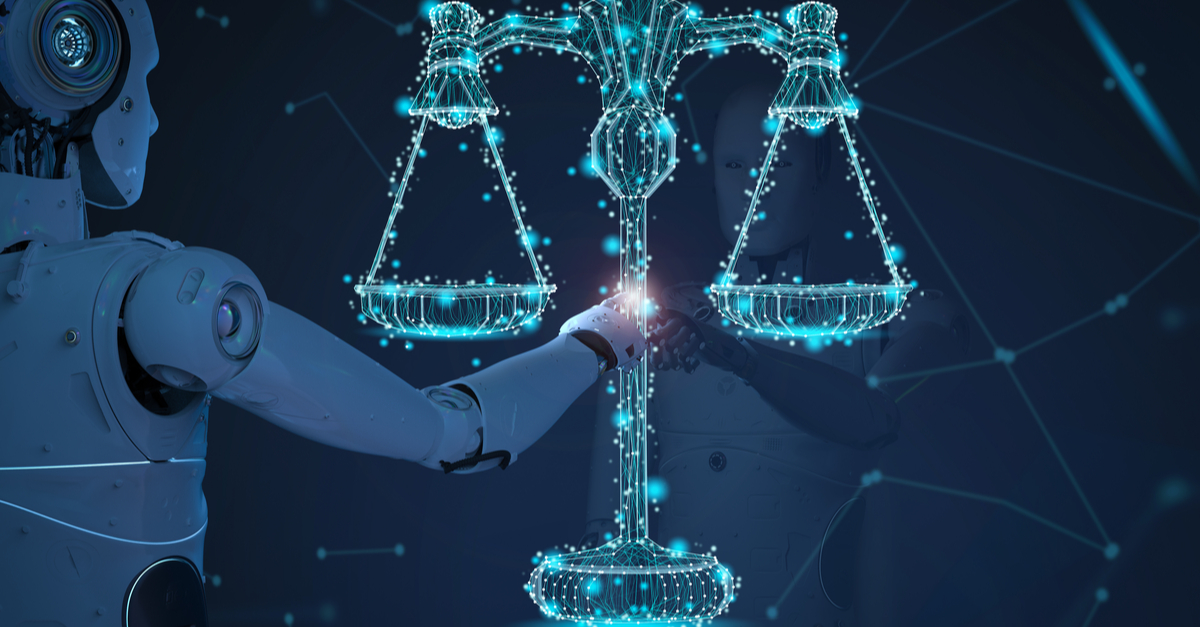 What impact is #artificialintelligence having on #lawfirms and #legislative #council? Will #robots replace #lawyers in the future? http://bit.ly/2tUoNP0 #ai #legaltech #lawtech #machinelearning #futureoftechnology #legislative #draftingpic.twitter.com/A0WKlWNmxB