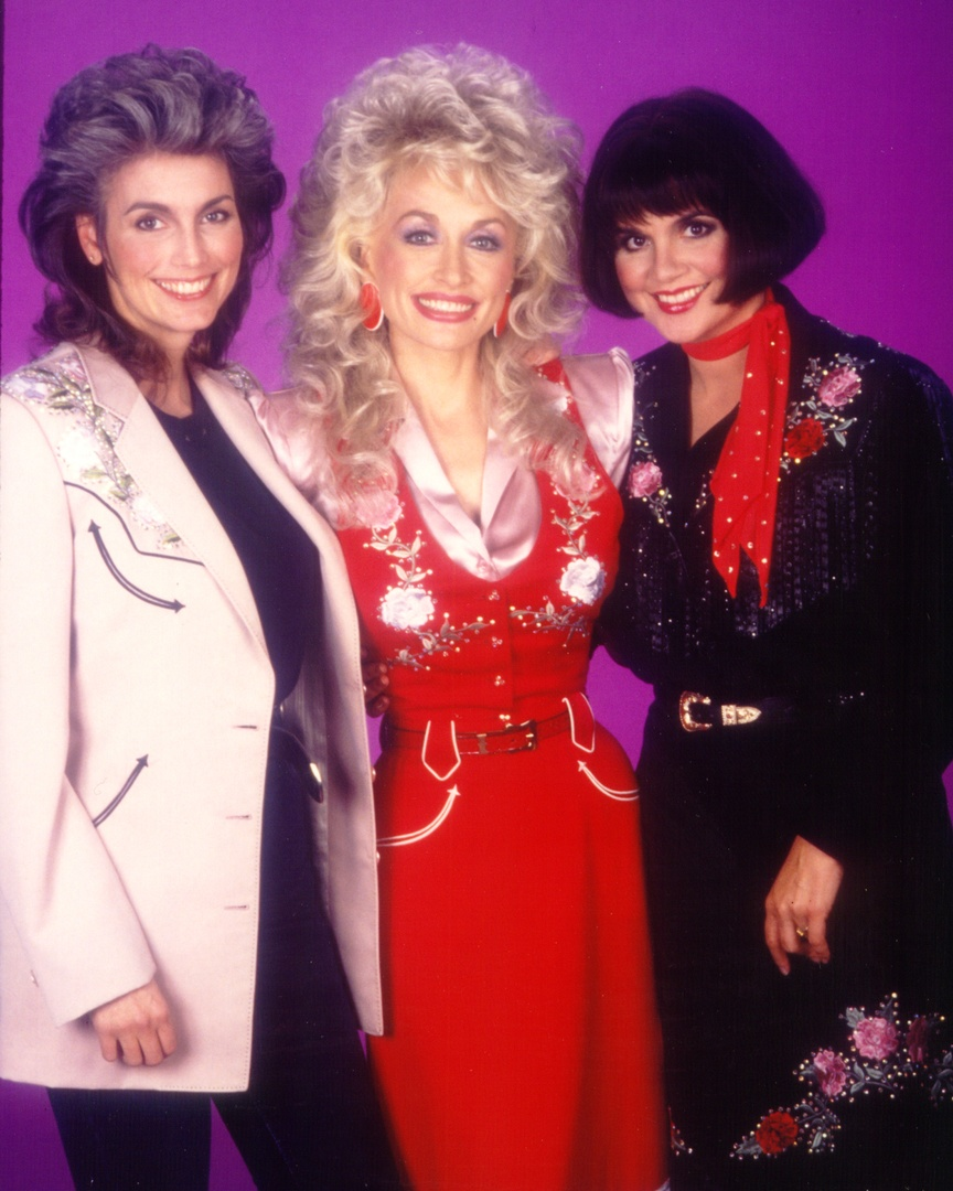@DollyParton's photo on #GalentinesDay