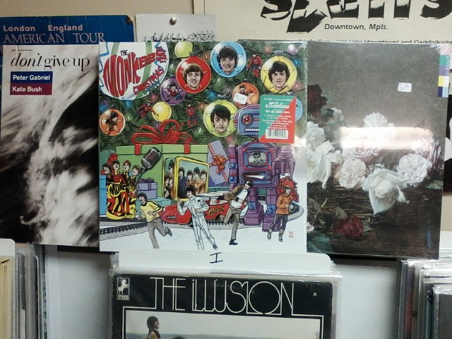 Happy Birthday to Peter Gabriel, the late Peter Tork of the Monkees & Peter Hook of New Order