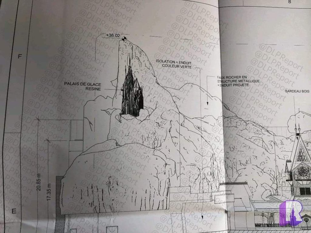 [Parc Walt Disney Studios] Nouvelle zone La Reine des Neiges  (202?) > infos en page 1 - Page 24 EQrNDbmXsAIFysU?format=jpg&name=medium