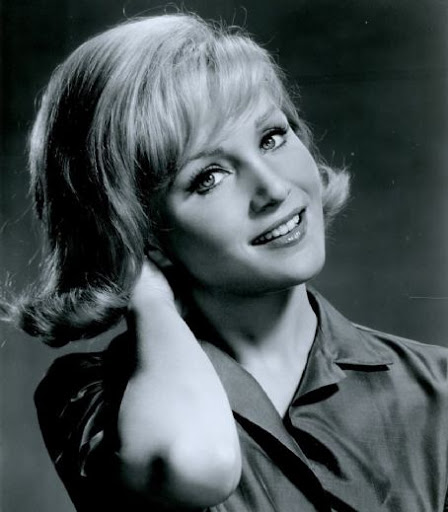 Happy Birthday Remembrance to Actress Susan Oliver...