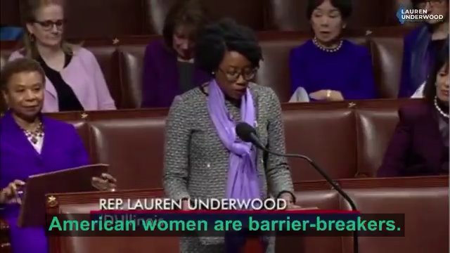 @RepUnderwood's photo on Equal Rights Amendment