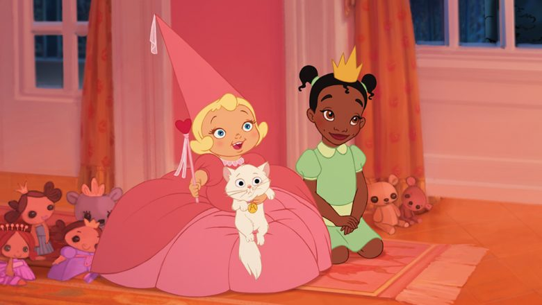 @DisneyD23's photo on #GalentinesDay