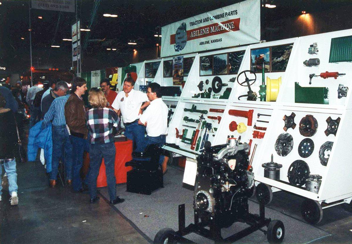 abilene machine parts catalog