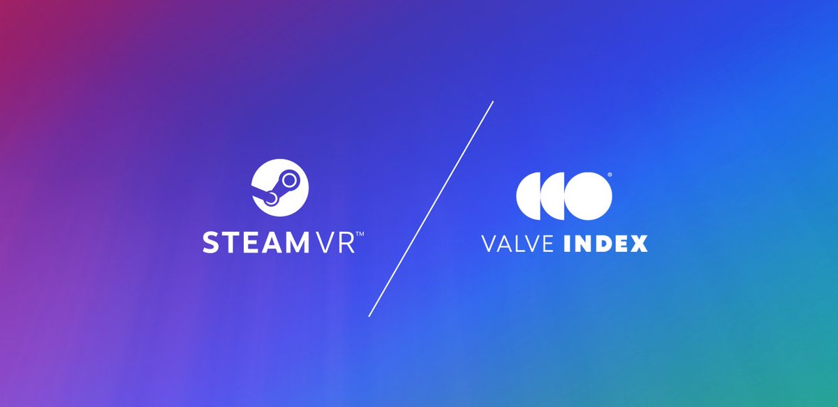 Pre-Order bonuses for anyone who has purchased a Valve Index will start rolling out the week of March 2nd, beginning with Steam VR Home environments inspired by locations in Half-Life: Alyx. We will have more information on upcoming Valve Index availability soon.