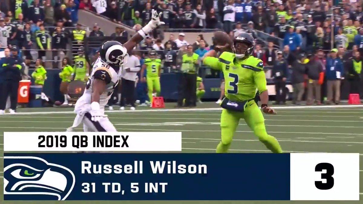 Watch: Ryan lands at No. 12 in NFL.com's 2019 QB index