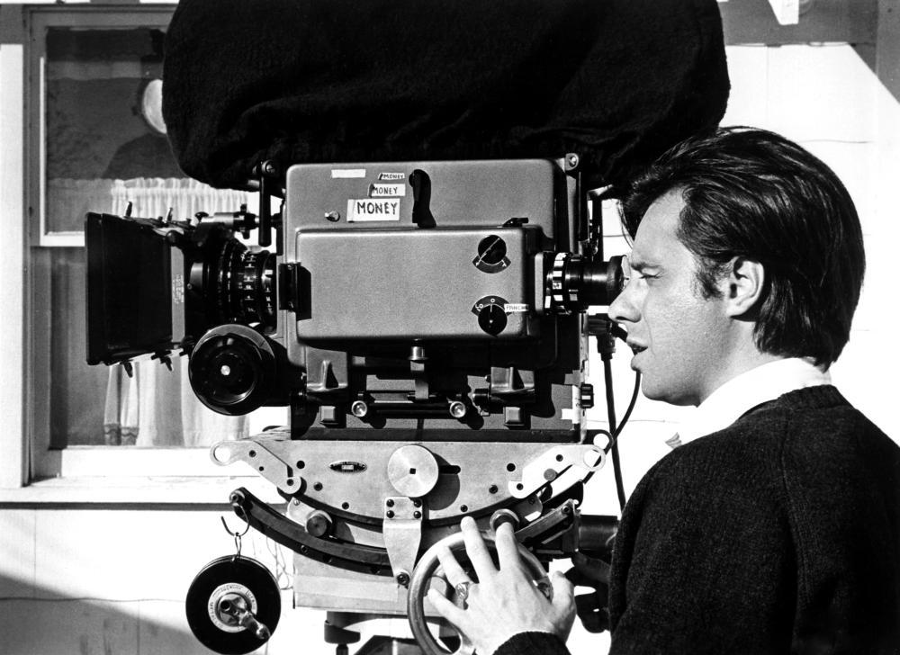 The Last Picture Show (1971)   #PeterBogdanovich #OneDaySinceYesterday #Timothybottoms #Jeffbridges #CybillShepherd #benjohnson #clorisleachman #Ellenburstynpic.twitter.com/8eIeAugecm