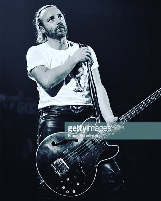 Happy birthday to the bass legend that is Peter Hook!
