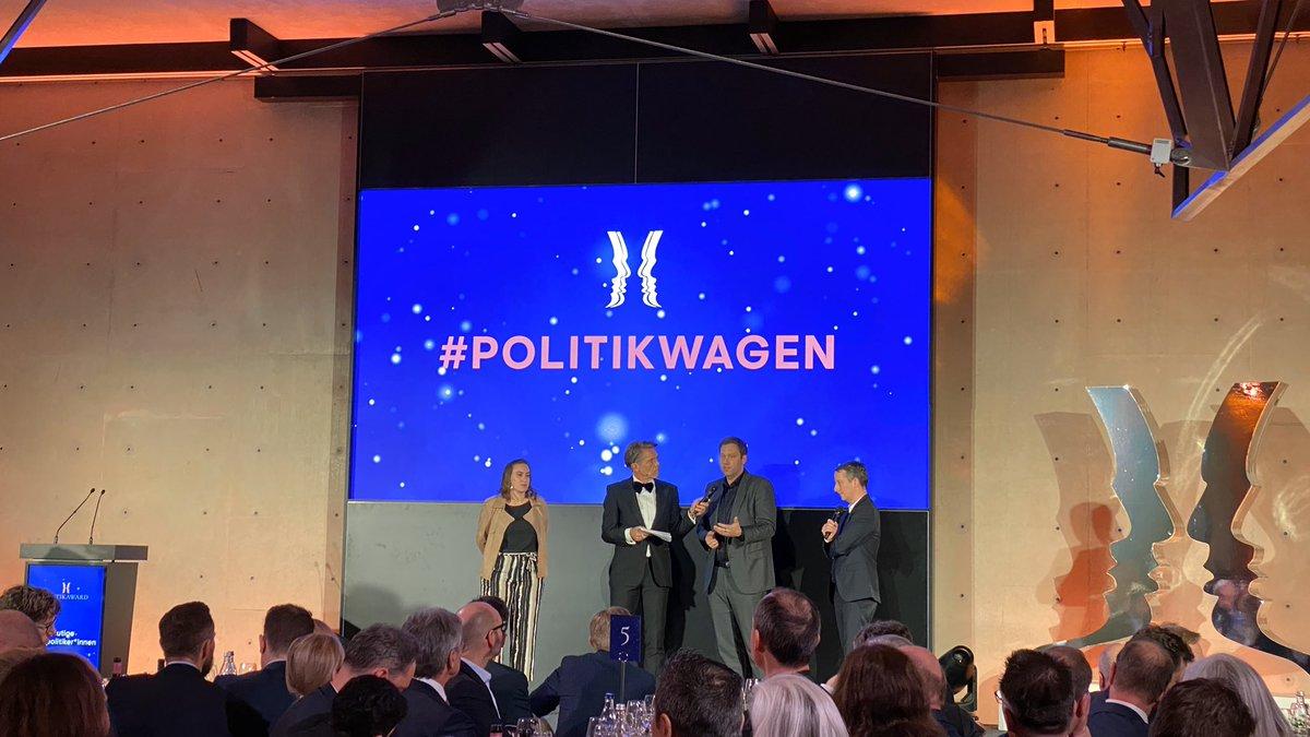 #politikaward