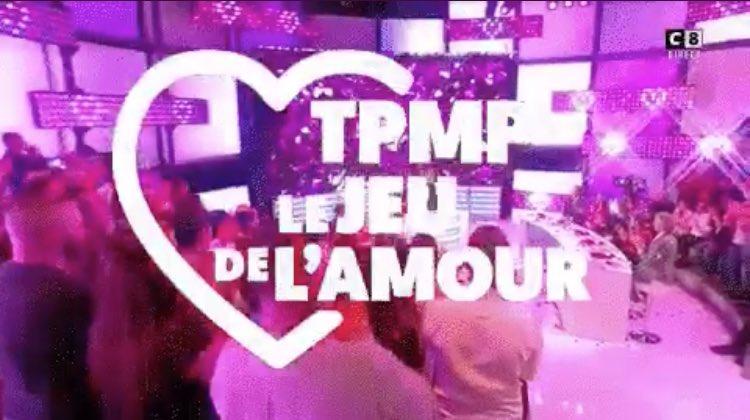 #TPMPLeJeuDeLAmour Photo