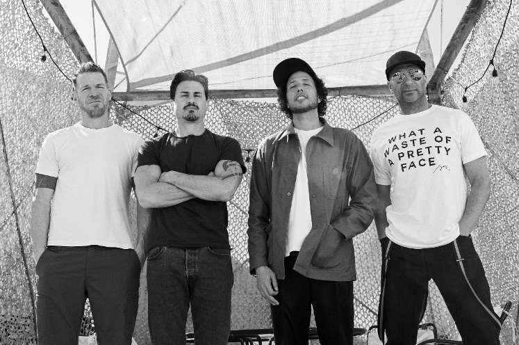 @RollingStone's photo on Rage Against the Machine