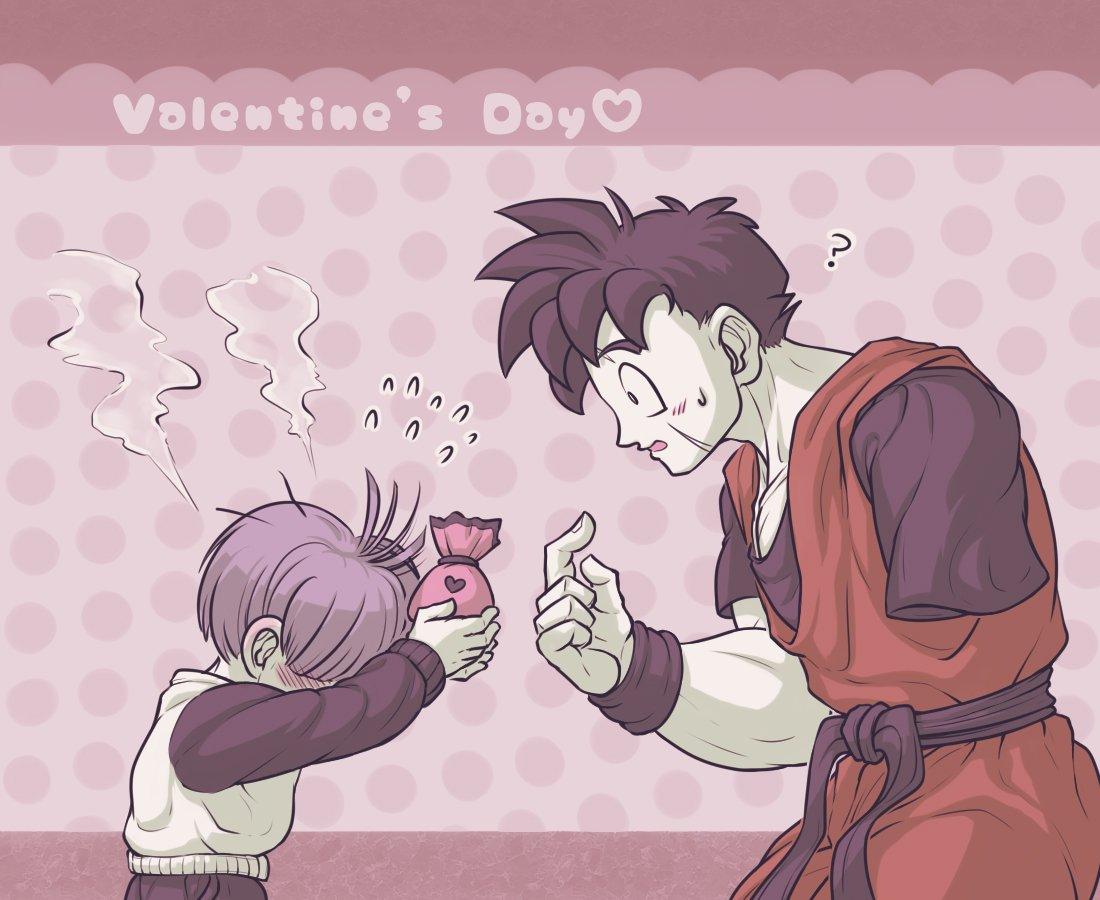 RT @koukyouji: オレでいいの? #バレンタインデー https://t.co/Zx9eZ98lHa