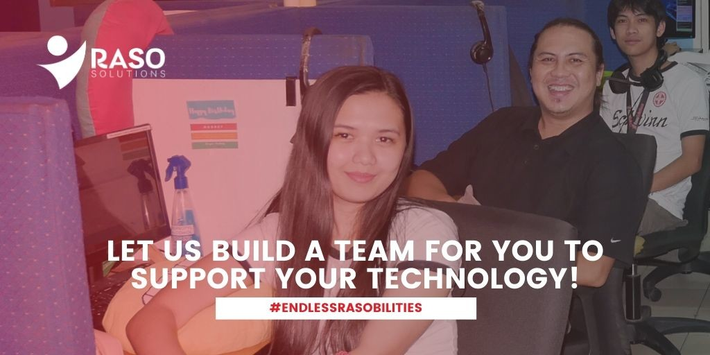 Let us build a team for you to support your technology! IT Staff Leasing is the best option for businesses like yours! Call us today at 858-433-8640 http://bit.ly/2G9zGij  #EndlessRasobilities #FlexibleRasolutions #staffleasing #nowhiring #technologyjobs pic.twitter.com/DFU2OT4PBz