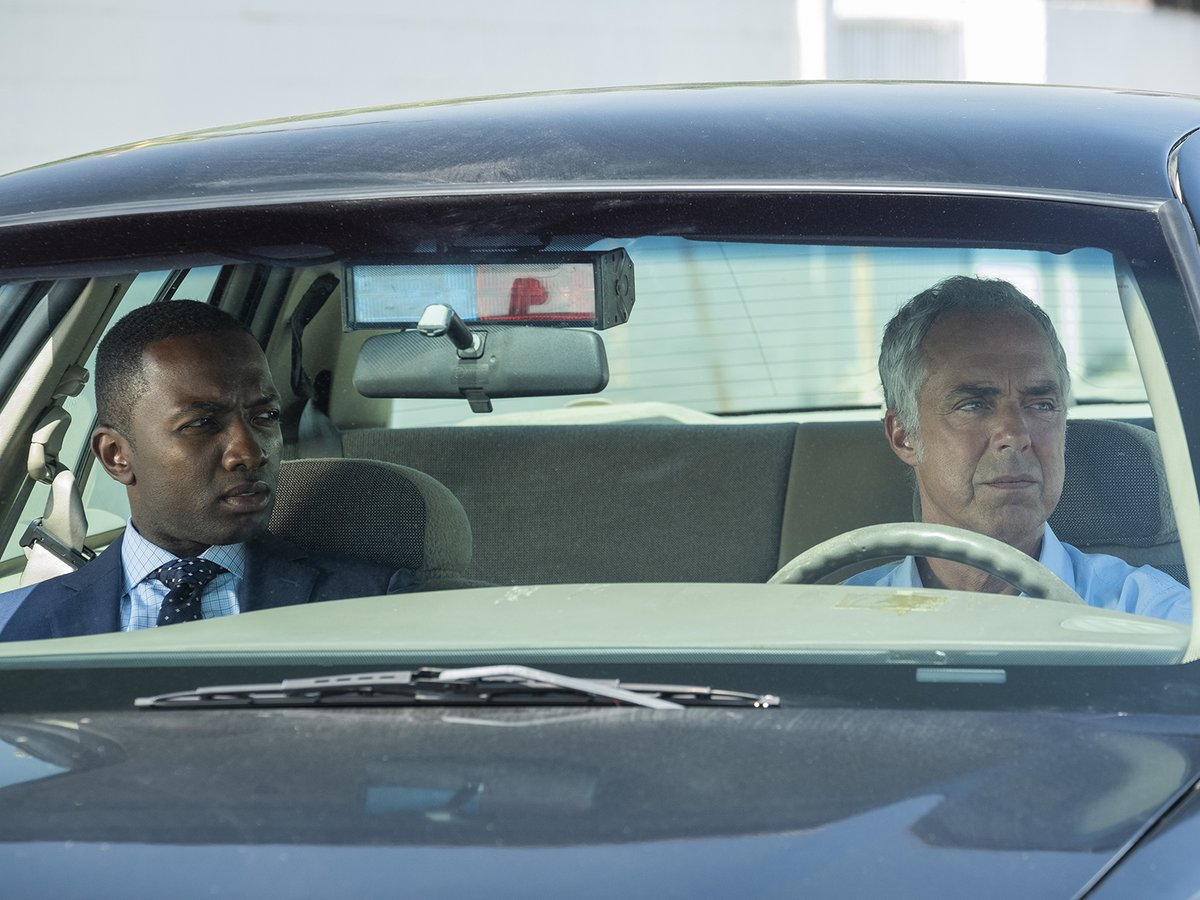 @BoschAmazon's photo on Bosch