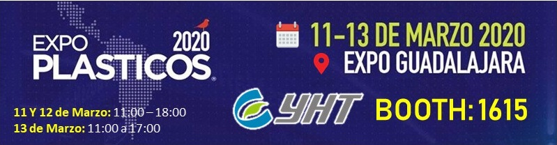EXPO PLASTICOS 2020 Date: March 11- March 13 Location: Guadalajara Booth: 1615  https://www.yht.com.tw/news-detail/expo-plasticos-2020.htm …  #cubicprinting #watertransferprinting #hydrodip #hidroimpersion #hydrodipping #yhtpic.twitter.com/crob4xs3yk