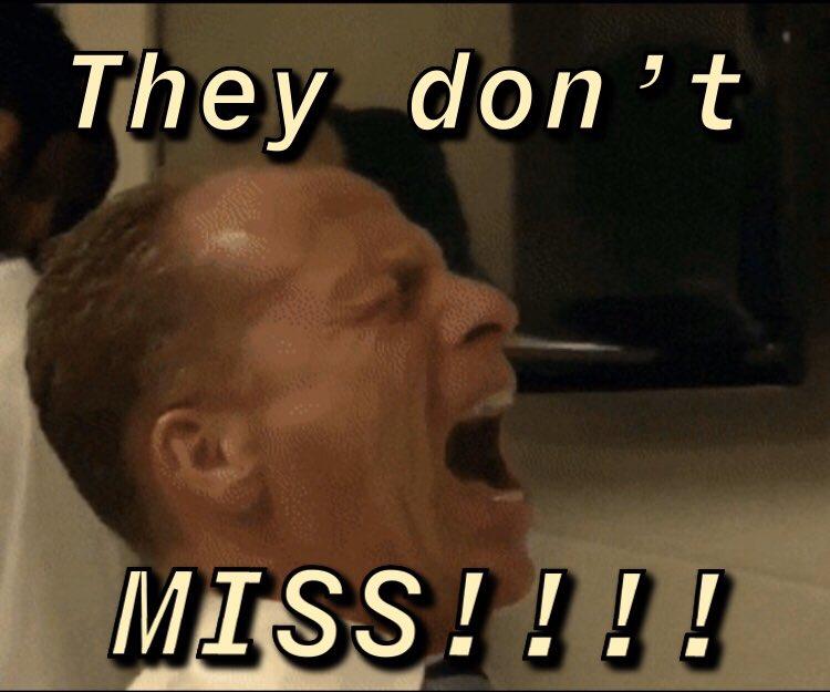 Please miss, just once!!! @OspreysMBB