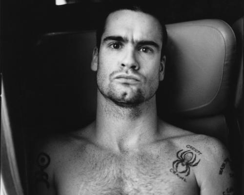 Happy Birthday Henry Rollins!!