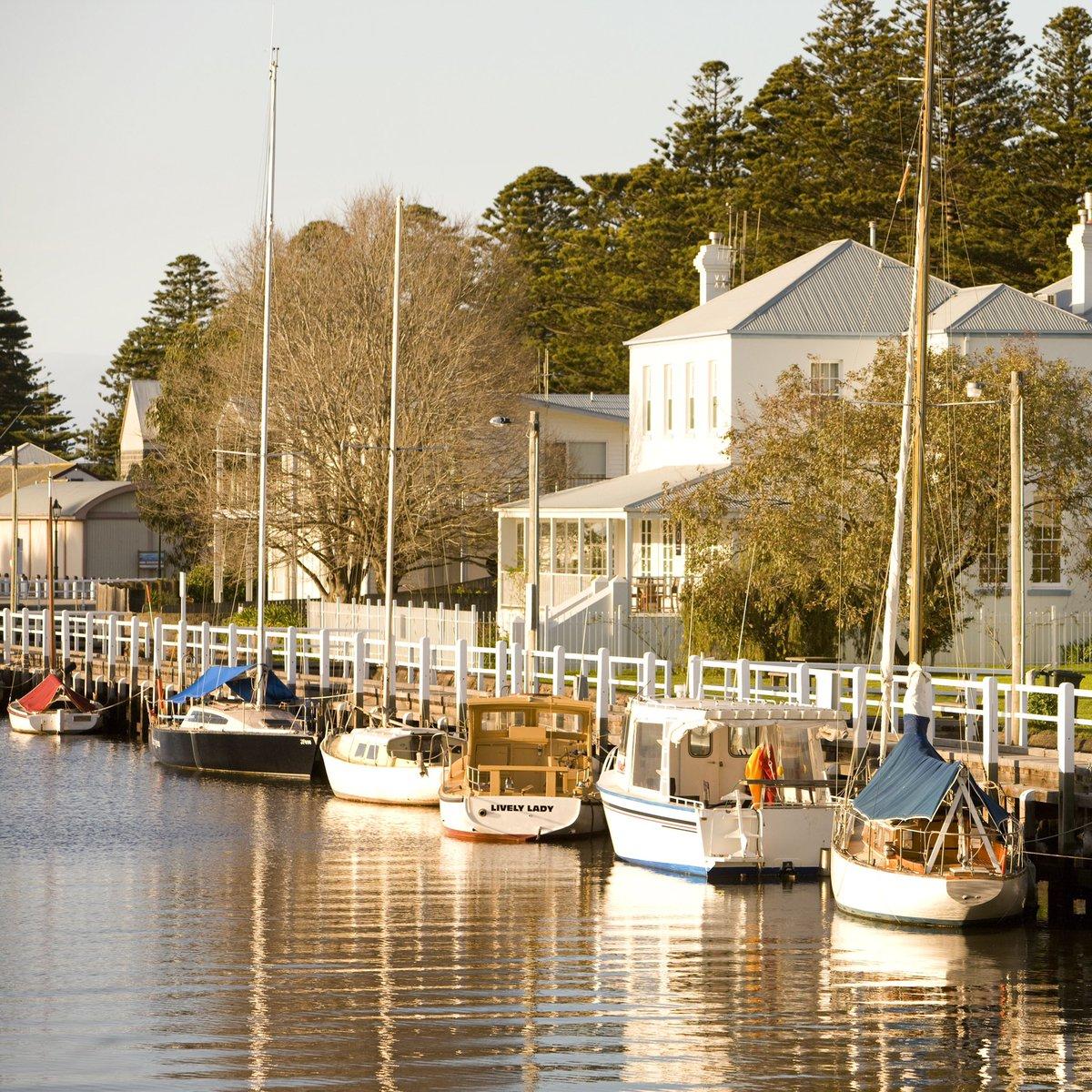 test Twitter Media - ❤️ Port Fairy, Great Ocean Road  ❤️ Balgownie Estate Glamping, Bendigo https://t.co/d97TGvajGp