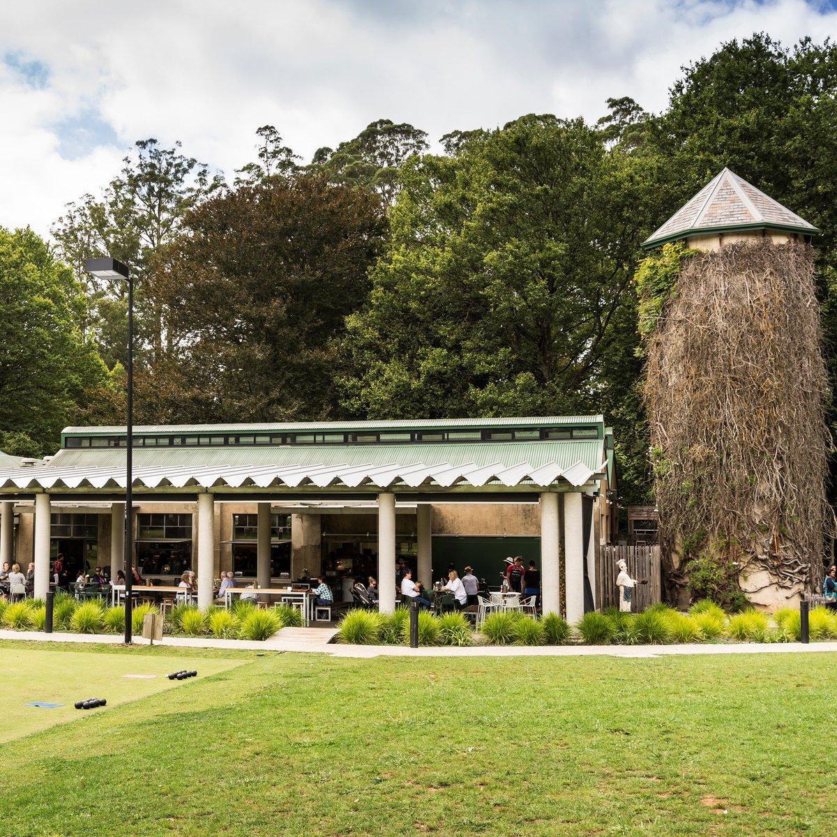 test Twitter Media - ❤️ The Piggery Cafe at Burnham Beeches, Dandenong Ranges ❤️ The Provenance Hotel, Beechworth https://t.co/7nVOOgwKPO