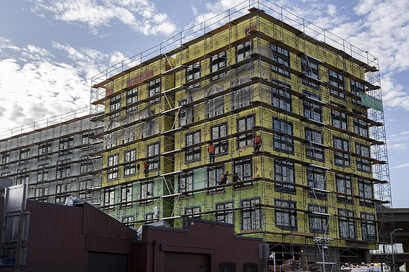 What if housing could be assembled in 10 days? CCF is supporting a collaboration w/ @AbodeSweetHome @MercyHousing & @LAFamilyHousing to explore pre-fab modular units w/ FactoryOS.   Building faster & cost-effective is key in addressing #homelessness.  Info https://tinyurl.com/vgx8k4v