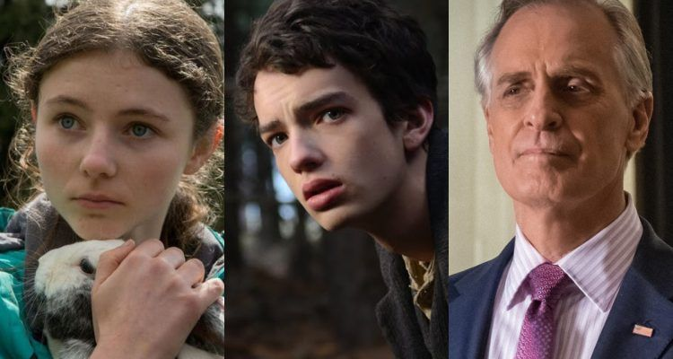 Casting # ThomasinMcKenzie,# KodiSmitMcPhee, #FrancesConroy,# KeithCarradine, #PeterCarroll,  &  #AdamBeach  have joined the cast of @Netflix's #ThePoweroftheDog, directed by @jane_campion.  The movie follows 2 brothers living on a 1920s Montana ranch.pic.twitter.com/bYmfHCEEq9
