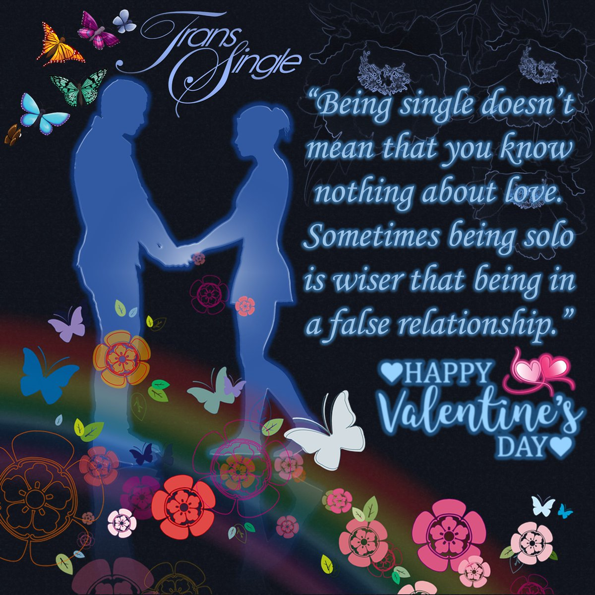 How did it happen that their lips came together 💏? How does it happen that birds sing, that snow melts, that the rose unfolds, that the dawn whitens behind the stark shapes of trees on the quivering summit of the hill? A kiss and all was said. 💖💝❤️ #HappyValentinesDay ❤️💝💖
