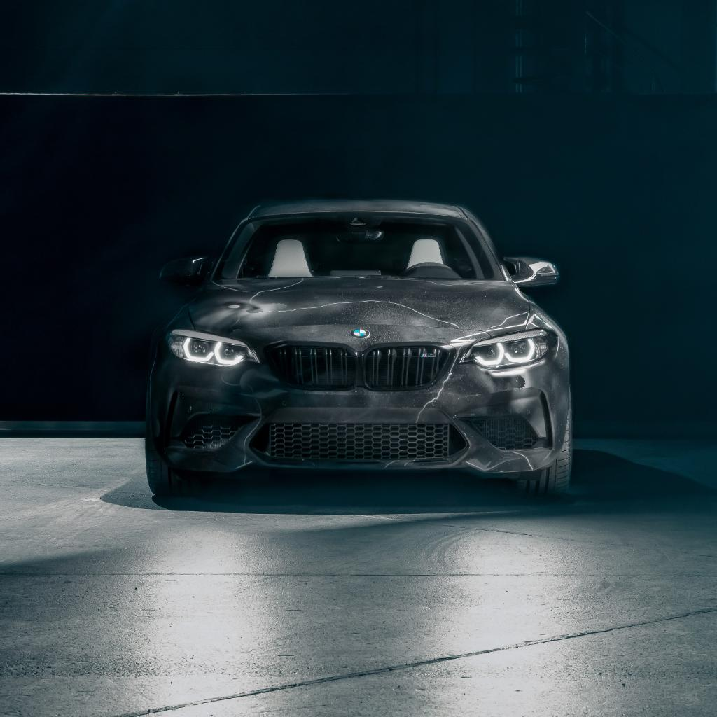 Breaking into a different form of street art at #FriezeLosAngeles. The #BMW M2 Competition by @futuradosmil. @BMWGroupCulture   #TheM2 http://b.mw/disclaimer_M2C