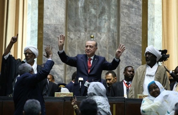 Turkey seeks to improve defense industry cooperation withSudan nordicmonitor.com/2020/02/turkey…