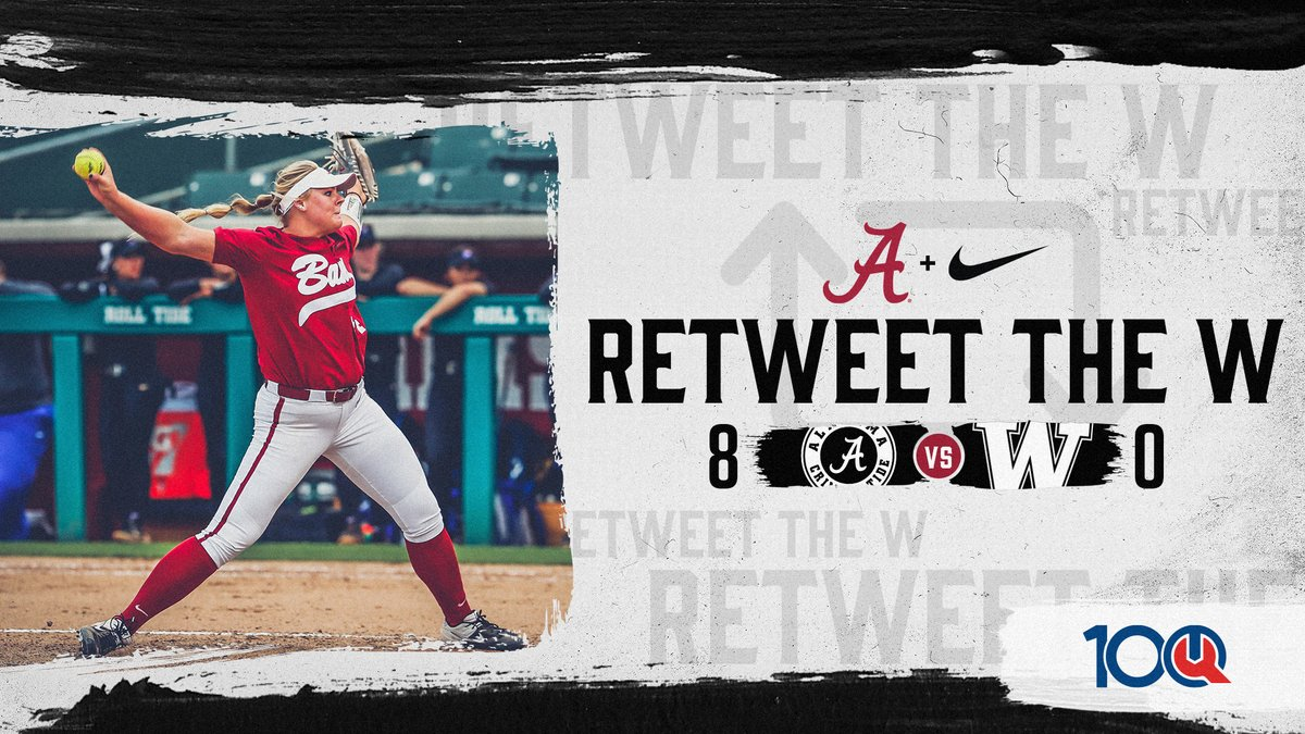 Roll Tide Roll! #9 @AlabamaSB shuts out #1 Washington in the @SPCEliteInvite! 🌊🥎🎉 #RollTide