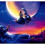 世界中で大ヒットしたディズニー実写版映画「アラジン」!続編製作に正式にGOサイン!