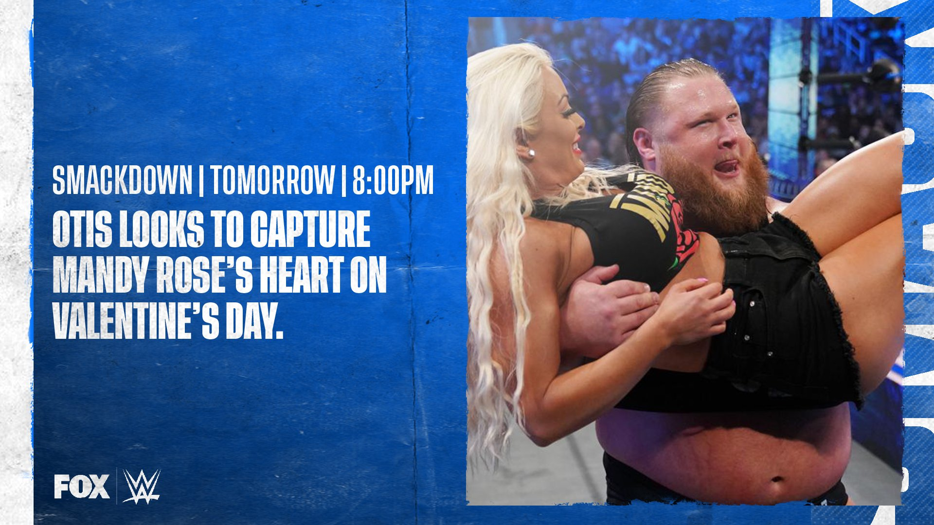 WWE Smackdown Preview (14/02/20): Otis-Mandy Date, Women's Title Match 2