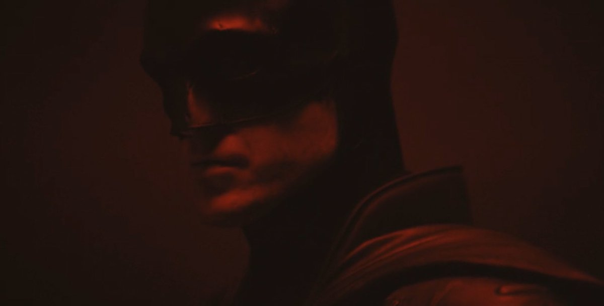 OH MY GOD OKAY ITS HAPPENING EVERYBODY STAY CALM DHDVDVDVV #TheBatman