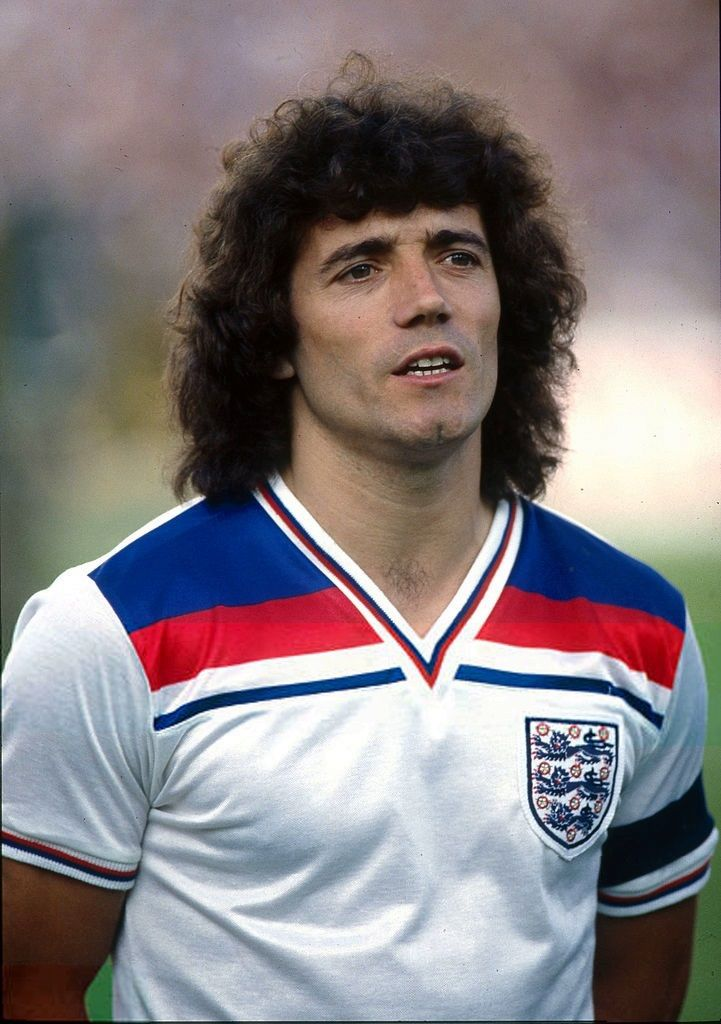 Happy Birthday Kevin Keegan