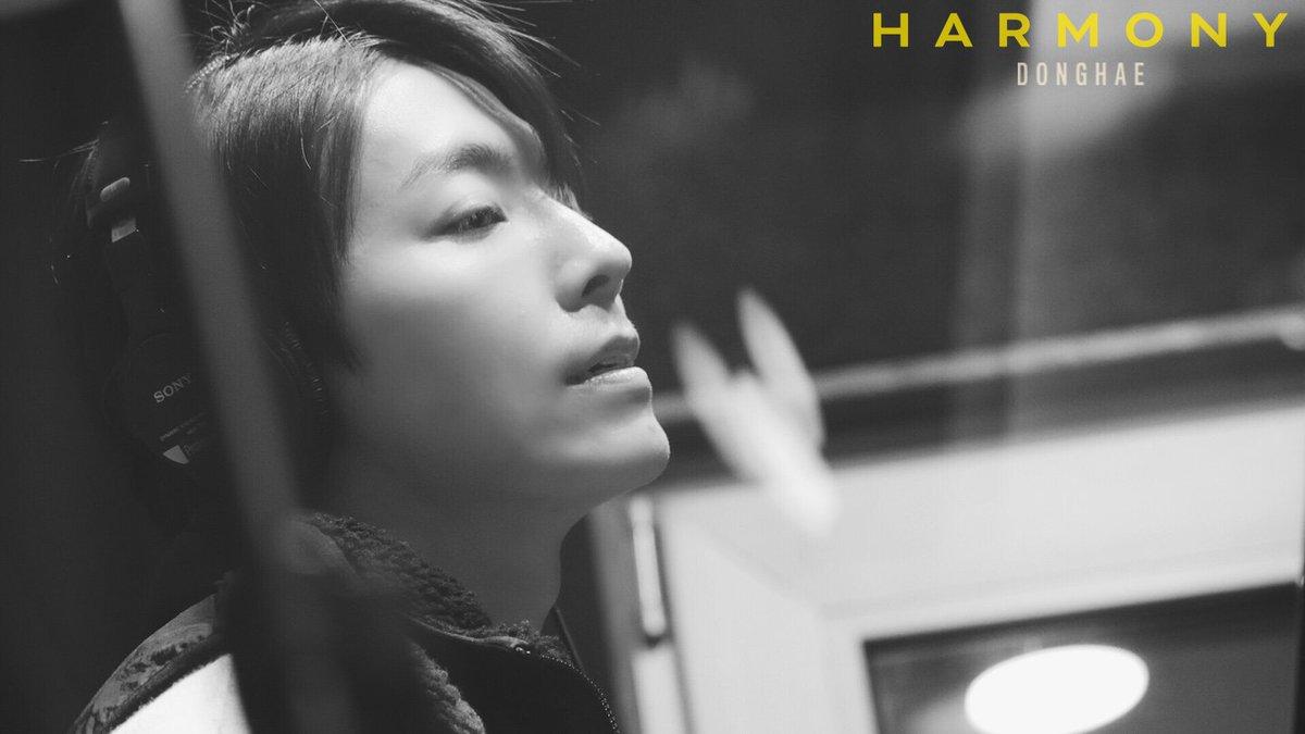 Imagini pentru donghae harmony