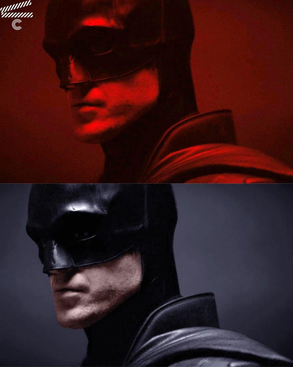 Así luce #RobertPattinson como #Batman. #TheBatmanpic.twitter.com/lNFwgZapPI