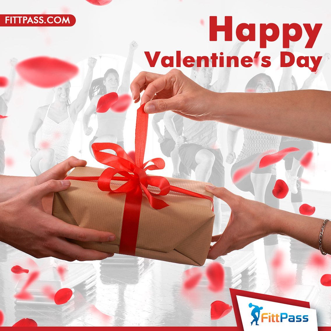 Roses are red Violets are blue Nothing says LOVE Like a workout with you!  Forget the chocolates this year and bond over a hardcore workout! Gift your loved one a membership to any of our 155+ facilities => https://goo.gl/S785EF   #Valentinesday #Valentines2020 #FitValentine
