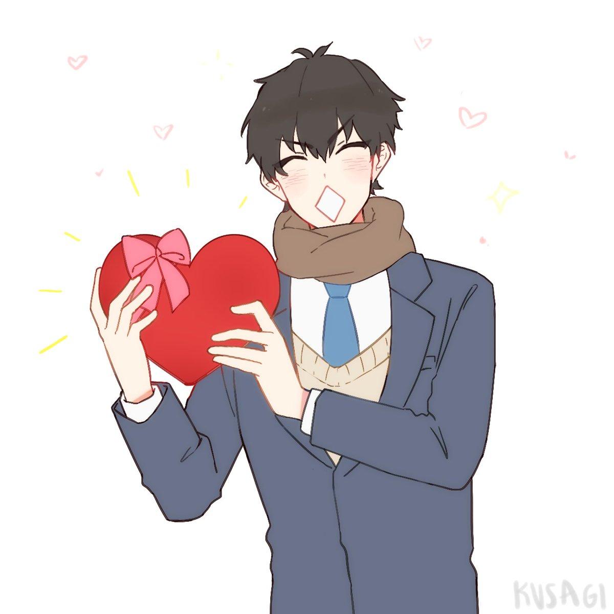 RT @_kvsagi: happy valentines day!!❤️ #misawa https://t.co/rk0ygYsprQ